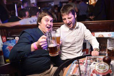 Октоберфест: Фестивальный уикенд. Выиграй тонну пива! 2 октября 2015 - Ресторан «Максимилианс» Уфа - 30