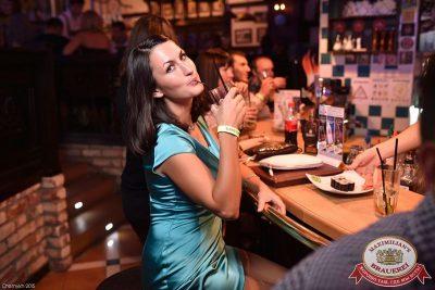 Октоберфест: Фестивальный уикенд. Выиграй тонну пива! 25 сентября 2015 - Ресторан «Максимилианс» Уфа - 06