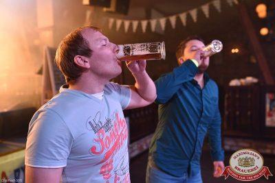 Октоберфест: Фестивальный уикенд. Выиграй тонну пива! 25 сентября 2015 - Ресторан «Максимилианс» Уфа - 10