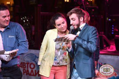 Октоберфест: Фестивальный уикенд. Выиграй тонну пива! 25 сентября 2015 - Ресторан «Максимилианс» Уфа - 22