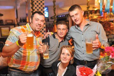 Октобер Рок-фест, 21 сентября 2013 - Ресторан «Максимилианс» Уфа - 07