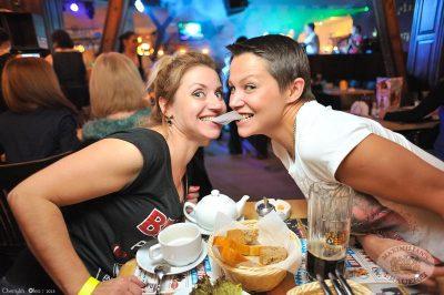 Октобер Рок-фест, 21 сентября 2013 - Ресторан «Максимилианс» Уфа - 28