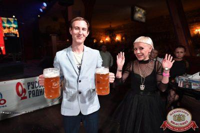 «Октоберфест-2017»: выбор Короля и Королевы (первый тур), 16 сентября 2017 - Ресторан «Максимилианс» Уфа - 20