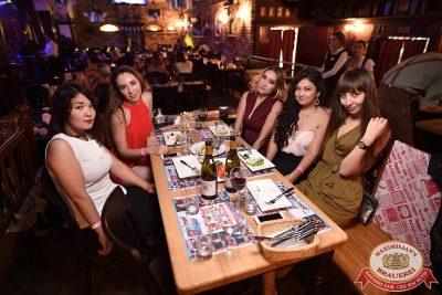 «Октоберфест-2017»: выбор Короля и Королевы (первый тур), 16 сентября 2017 - Ресторан «Максимилианс» Уфа - 39