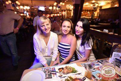«Октоберфест-2017»: выбор Короля и Королевы (первый тур), 16 сентября 2017 - Ресторан «Максимилианс» Уфа - 51
