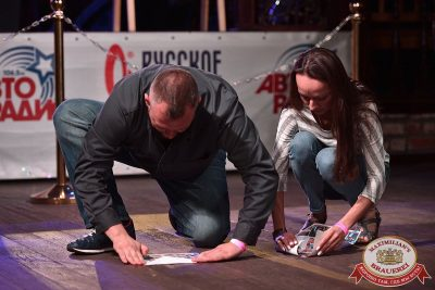 «Октоберфест-2017»: выбор Короля и Королевы (первый тур), 16 сентября 2017 - Ресторан «Максимилианс» Уфа - 8