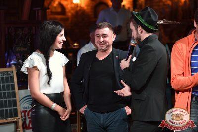 «Октоберфест-2017»: выбор Короля и Королевы (второй тур), 23 сентября 2017 - Ресторан «Максимилианс» Уфа - 12