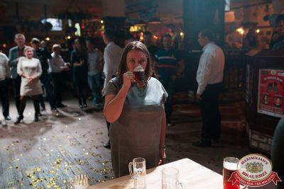 «Октоберфест-2017»: выбор Короля и Королевы. Закрытие фестиваля, 30 сентября 2017 - Ресторан «Максимилианс» Уфа - 28