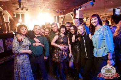 «Октоберфест-2017»: выбор Короля и Королевы. Закрытие фестиваля, 30 сентября 2017 - Ресторан «Максимилианс» Уфа - 50