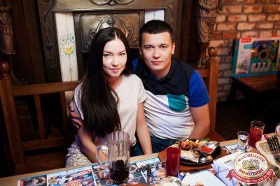 «Октоберфест-2017»: выбор Короля и Королевы. Закрытие фестиваля, 30 сентября 2017 - Ресторан «Максимилианс» Уфа - 64