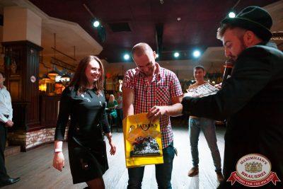 «Октоберфест-2017»: выбор пивной столицы, 29 сентября 2017 - Ресторан «Максимилианс» Уфа - 28