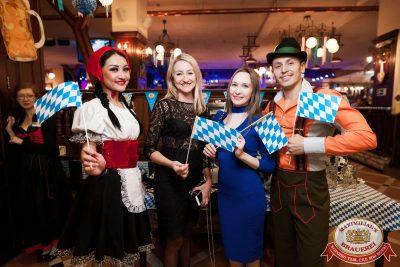 «Октоберфест-2017»: выбор пивной столицы, 29 сентября 2017 - Ресторан «Максимилианс» Уфа - 3