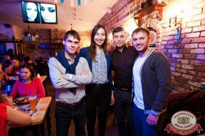 «Октоберфест-2017»: выбор пивной столицы, 29 сентября 2017 - Ресторан «Максимилианс» Уфа - 34