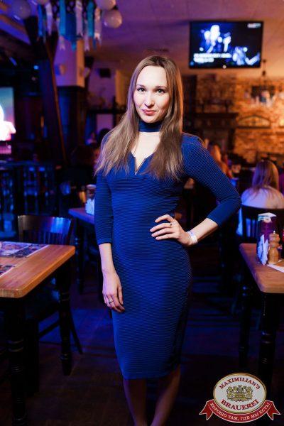 «Октоберфест-2017»: выбор пивной столицы, 29 сентября 2017 - Ресторан «Максимилианс» Уфа - 37