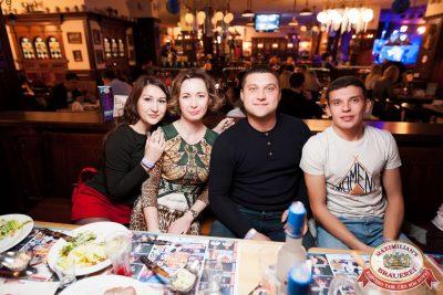«Октоберфест-2017»: выбор пивной столицы, 29 сентября 2017 - Ресторан «Максимилианс» Уфа - 39