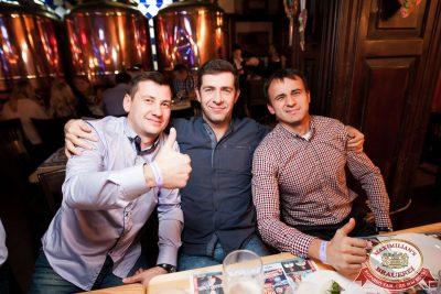 «Октоберфест-2017»: выбор пивной столицы, 29 сентября 2017 - Ресторан «Максимилианс» Уфа - 40