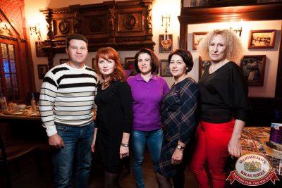 «Октоберфест-2017»: выбор пивной столицы, 29 сентября 2017 - Ресторан «Максимилианс» Уфа - 41