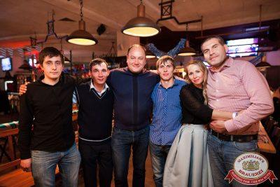 «Октоберфест-2017»: выбор пивной столицы, 29 сентября 2017 - Ресторан «Максимилианс» Уфа - 47