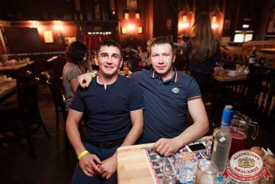 «Октоберфест-2017»: выбор пивной столицы, 29 сентября 2017 - Ресторан «Максимилианс» Уфа - 49
