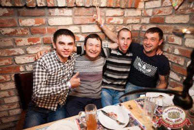 «Октоберфест-2017»: выбор пивной столицы, 29 сентября 2017 - Ресторан «Максимилианс» Уфа - 50