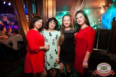 «Октоберфест-2017»: выбор пивной столицы, 29 сентября 2017 - Ресторан «Максимилианс» Уфа - 51