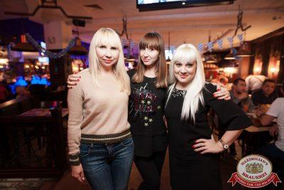 «Октоберфест-2017»: выбор пивной столицы, 29 сентября 2017 - Ресторан «Максимилианс» Уфа - 54