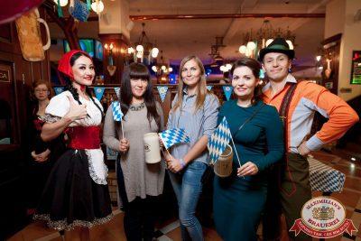 «Октоберфест-2017»: выбор пивной столицы, 29 сентября 2017 - Ресторан «Максимилианс» Уфа - 7