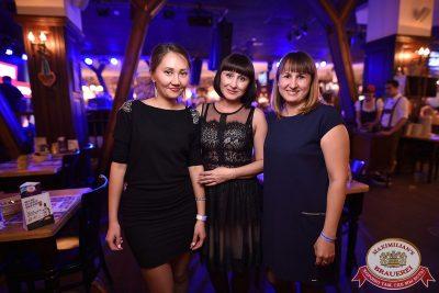 «Октоберфест-2017»: выбор пивной столицы и День именинника, 22 сентября 2017 - Ресторан «Максимилианс» Уфа - 60