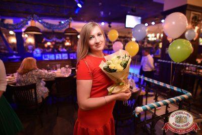 «Октоберфест-2017»: выбор пивной столицы и День именинника, 22 сентября 2017 - Ресторан «Максимилианс» Уфа - 61