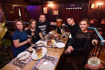 «Октоберфест-2017»: выбор пивной столицы и День именинника, 22 сентября 2017 - Ресторан «Максимилианс» Уфа - 67