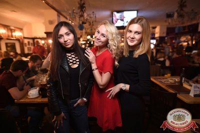 «Октоберфест-2017»: выбор пивной столицы и День именинника, 22 сентября 2017 - Ресторан «Максимилианс» Уфа - 87
