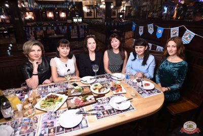 «Октоберфест-2018»: Бир Кинг, 4 октября 2018 - Ресторан «Максимилианс» Уфа - 30