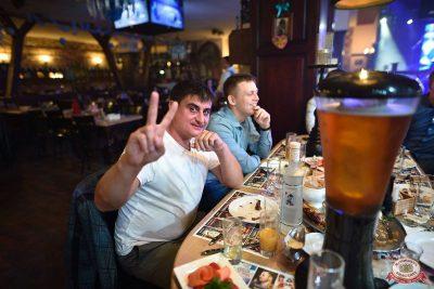 «Октоберфест-2018»: Бир Кинг, 4 октября 2018 - Ресторан «Максимилианс» Уфа - 46
