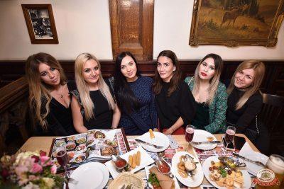 «Октоберфест-2018»: выбор Короля и Королевы (второй тур), 29 сентября 2018 - Ресторан «Максимилианс» Уфа - 63