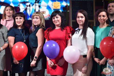 «Октоберфест-2018»: выбор пивной столицы и День именинника, 28 сентября 2018 - Ресторан «Максимилианс» Уфа - 10