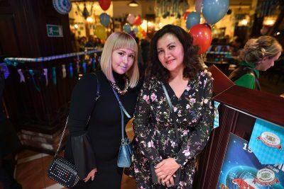 «Октоберфест-2018»: выбор пивной столицы и День именинника, 28 сентября 2018 - Ресторан «Максимилианс» Уфа - 26