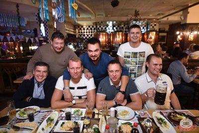 «Октоберфест-2018»: выбор пивной столицы и День именинника, 28 сентября 2018 - Ресторан «Максимилианс» Уфа - 46