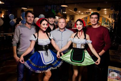 «Октоберфест-2019»: открытие. Выбор пивной столицы, 20 сентября 2019 - Ресторан «Максимилианс» Уфа - 41