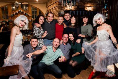 «Октоберфест-2019»: выбор Короля и Королевы (второй тур), 28 сентября 2019 - Ресторан «Максимилианс» Уфа - 41