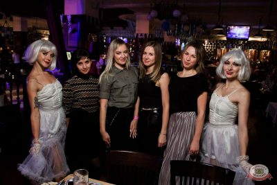 «Октоберфест-2019»: выбор Короля и Королевы (второй тур), 28 сентября 2019 - Ресторан «Максимилианс» Уфа - 43