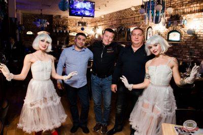 «Октоберфест-2019»: выбор Короля и Королевы (второй тур), 28 сентября 2019 - Ресторан «Максимилианс» Уфа - 47