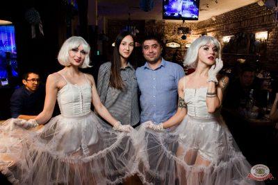 «Октоберфест-2019»: выбор Короля и Королевы (второй тур), 28 сентября 2019 - Ресторан «Максимилианс» Уфа - 48