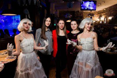 «Октоберфест-2019»: выбор Короля и Королевы (второй тур), 28 сентября 2019 - Ресторан «Максимилианс» Уфа - 49