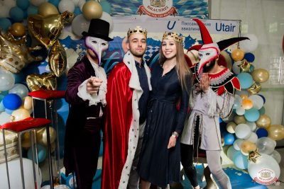 «Октоберфест-2019»: выбор Короля и Королевы. Закрытие фестиваля, 5 октября 2019 - Ресторан «Максимилианс» Уфа - 10