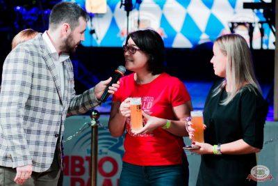 «Октоберфест-2019»: выбор пивной столицы, 4 октября 2019 - Ресторан «Максимилианс» Уфа - 10