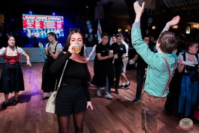 «Октоберфест-2019»: выбор пивной столицы, 4 октября 2019 - Ресторан «Максимилианс» Уфа - 29