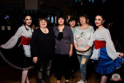 «Октоберфест-2019»: выбор пивной столицы, 4 октября 2019 - Ресторан «Максимилианс» Уфа - 34