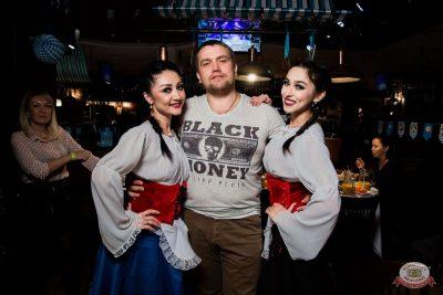 «Октоберфест-2019»: выбор пивной столицы, 4 октября 2019 - Ресторан «Максимилианс» Уфа - 35
