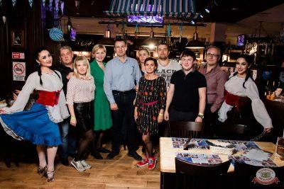 «Октоберфест-2019»: выбор пивной столицы, 4 октября 2019 - Ресторан «Максимилианс» Уфа - 36