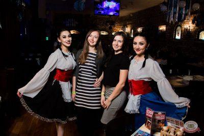«Октоберфест-2019»: выбор пивной столицы, 4 октября 2019 - Ресторан «Максимилианс» Уфа - 41